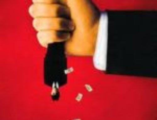 Взыскание проблемной задолженности