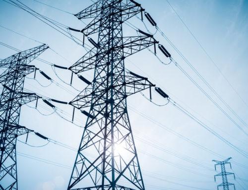 Временное технологическое присоединение к электрическим сетям